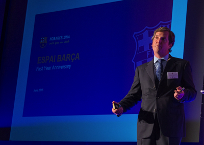 What did you miss at thestadiumbusiness summit xperiology - Project management barcelona ...