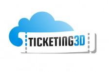 ticekting3D website logo