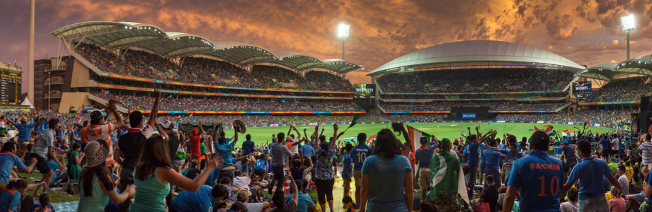 Adelaide Oval 4